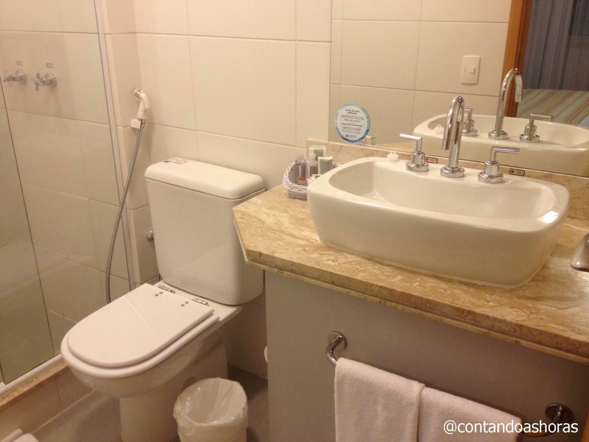 Contando as Horas » Arquivos » Hotel em São Paulo # Banheiro De Hotel Com Banheira