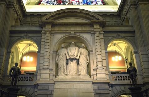 Foto retirada do site Schweizer Parlament