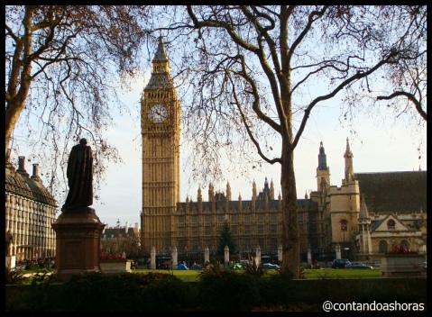 Parliament Square - Londres