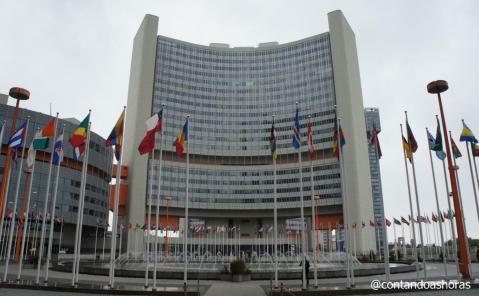 ONU em Viena